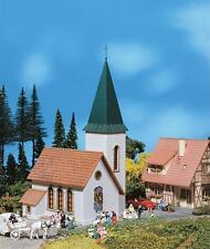 Faller 130240 H0 église de village #neuf emballage d'origine##