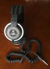 Kopfhörer AKG K340 Elektrostat-Dynamic-Systems - High End Headphones