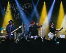 GFA Prince's Band x2 Wendy * THE REVOLUTION * Signed 8x10 Photo AD4 COA