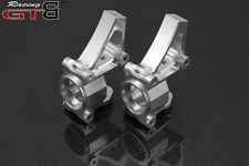 GTBRacing Alloy Front Hub Carrier FOR hpi km rv baja 5b ss 5t 5sc GR014