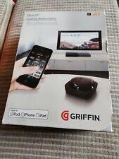Griffin Beacon Universal Remote Control per iPod, iPhone e iPad