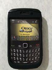 OtterBox Commuter Case for BlackBerry 8500/8520/8530 Curve /Black