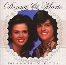Donny & Marie Osmond - The Singles Collection