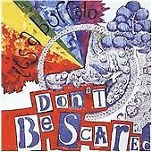 It's a Buffalo - Don't Be Scared (CD 2009)