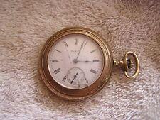 Elgin National Watch Co. Philadelphia Watch Case
