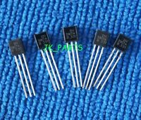 100pcs New PNP Transistor 2N2907A 2N2907 TO-92