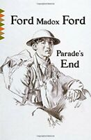 Parade's End (Vintage Classics) by Ford, Ford Madox Book The Fast Free Shipping