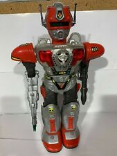 Classic Battery Operated Space Robot