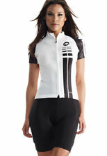 New White Assos SS.lady jersey size Large