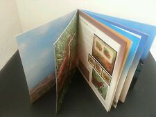 Malaysia Stamp Annual Album 2007 (completed with 6 miniature sheets & 13 stamps)