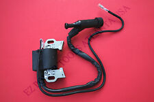 Central Machinery Harbor Freight 65299 11HP Wood Chipper Shredder Ignition Coil