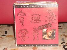 NICCOLO' AGLIARDI - FRATELLO POP 2 tracce - 2004