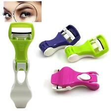 Professional Women Eyelash Clip Eye Lashes Curling Curler Hand Held Makeup Tool