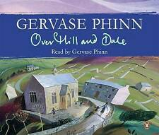 Gervase Phinn - Over Hill and Dale  (CD-Audio) . FREE UK P+P ...................