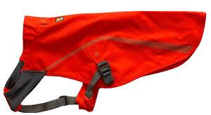 Ruffwear Track Jacket Reflective Dog Vest Size S/M