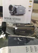 Canon HF R100 Camcorder