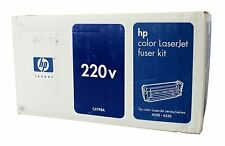 Kit fusore 220V HP Color LaserJet C4198A HP Color LaserJet 4500-4550 ORIGINALE