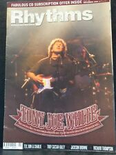 Rhythms Magazine November 2005