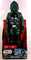 "Brand New Star Wars Big Figs 18"" TIE Pilot Action Figure"