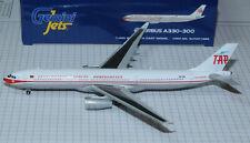 "GEMINI Jets 1/400 Airbus a330-300 TAP Air Portugal ""retro colours"" CS-Tov"