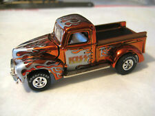 1997 JOHNNY LIGHTNING KISS 1940 FORD PICK UP TRUCK IN VERY GOOD CONDITION