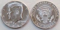 USA Kennedy Half Dollar 2020 D unz.