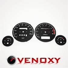 Honda XL 650V Transalp UNIQUE Fond de Compteur NOIR