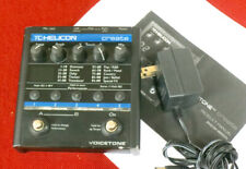 TC Helicon Voicetone CREATE t.c. electronics voice tone vocal electronic