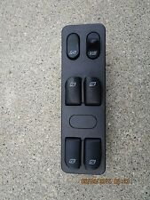 99 - 02 SAAB 9-3 CONVERTIBLE SE 2.0L 2D COUPE MASTER POWER WINDOW SWITCH
