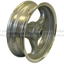 "Scooter Wheel 3.5-12 Aluminum for 12"" front tire with disk brake Taotao Jonway"