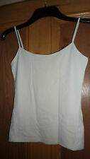 Zara Waist Length Tank Tops for Women