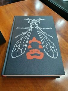 The Shining - Stephen King [FOLIO SOCIETY SPECIAL EDITION / SLIPCASE]
