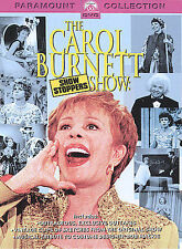 The Carol Burnett Show - Show Stoppers (DVD, 2002) Brand New