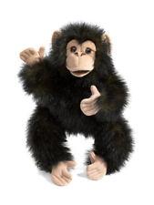 Folkmanis Hand Puppet Baby Chimpanzee 2877
