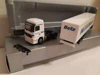 Actros 8943     Willi Betz      Koffer 2400    Exclusiv Serie