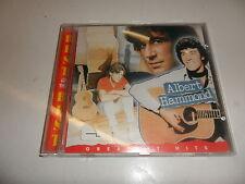 CD Albert Hammond-Albert Hammond-Greatest Hits