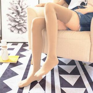Lolita Stockings Thigh High Over Knee Socks Ultra Long Japanese Cosplay Preppy