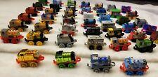 Thomas & Friends Minis Train Tank Engine Lot, Shiny Gold, Miniature Collection!