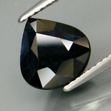 3.48 Carats Natural Blue SAPPHIRE for Jewelry Setting Pear Cut
