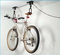 Fahrradlift Fahrradhalter Decke Fahrradaufhängung 20kg Deckenhalter Seilzug