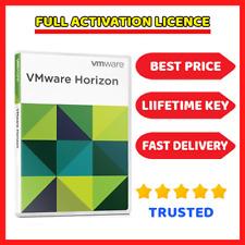 VMware Horizon 7.12 Enterprise Edition + Client 5.40 🔑 Genuine Lifetime License