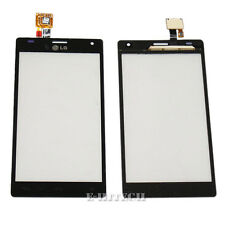 "LG Optimus 4X HD P880 Black Digitizer Touch Screen Lens Glass Pad ""UK"" + Tools"