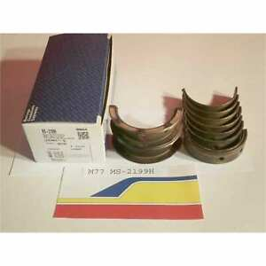 Clevite / Mahle Ms-2199h-1 Main Bearing Box Of 1, Fits Chevrolet V8, 293-32