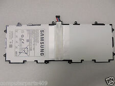 NEW OEM 3.7V Battery SP3676b1A 1s2p 7000mAh for Samsung Galaxy Tab 10.1 GT P7500