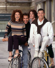 Will and Grace [Cast] (3782) 8x10 Photo