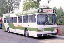 London Country NPD107L Stevenage open day 1980 Bus Photo