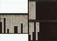 YAMAHA XVZ 12_t _ Service Manual _ Microfich _ microfilm _'88