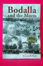 BODALLA AND THE MORTS -  SOUTH COAST NSW  AUSTRALIAN HISTORY