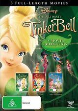 Tinker Bell 1, 2, 3
