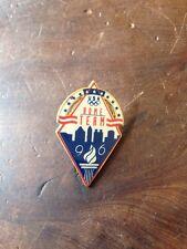 1996 Olympics USA Home Team Pin Back